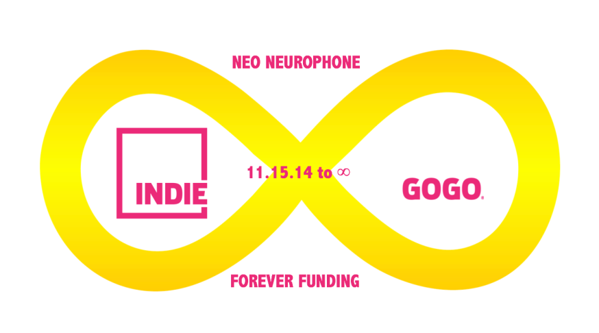 Indiegogo.com Loves the Doctor Forever